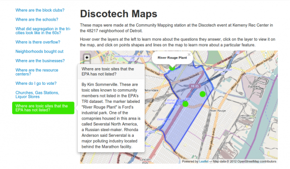 discotech-maps-screenshot